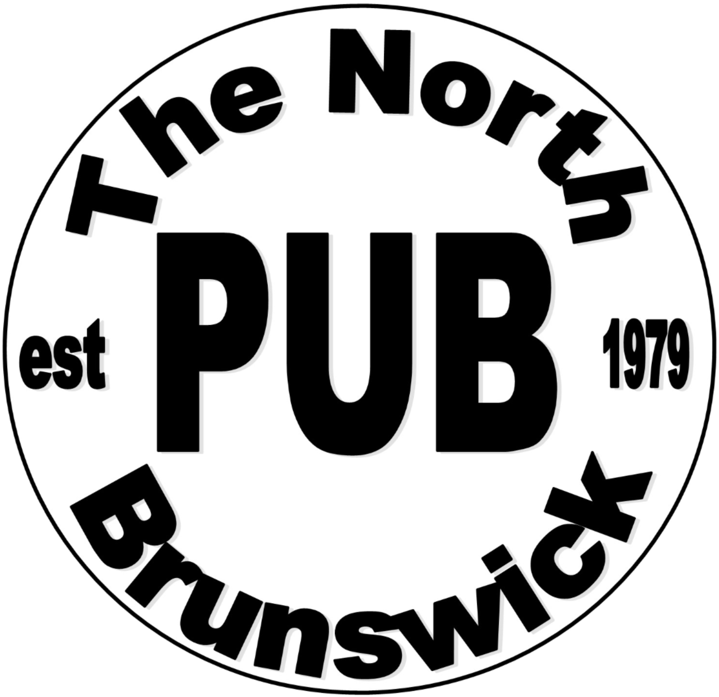 The North Brunswick Pub
